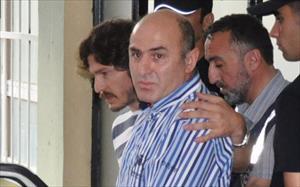 Hrant Dink soruşturmasında da tutuklandı