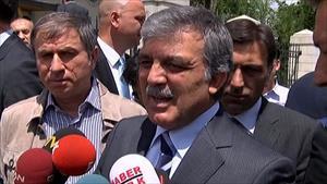 Abdullah Gül HDP'ye mi oy verecek ?