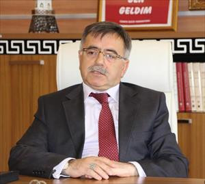 Bolu Müftüsü Turan'dan lojman eleştirisine tepki: Çadırda oturacak değilim herhalde