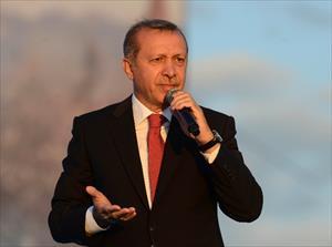 Erdoğan: Geçit vermeyeceğiz