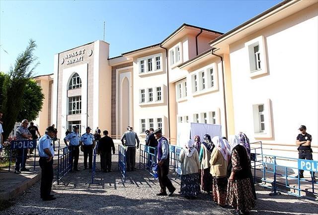 Ermenek'teki maden faciası davasında tutuklama kararı