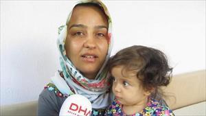 Ermenek'teki faciada madenci eşini kaybeden Fatma Gürses; 'Bizim artık bir babalar günümüz olmayacak'