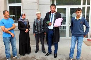 Yozgat'ta öldürülen 12 yaşındaki Sefa Ayan cinayeti davasında, savcıya ihmal suçlaması