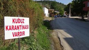 İki mahalle karantina altına alındı