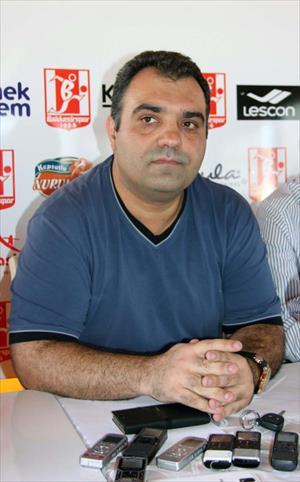 Balıktesirspor Başkanı Aktürk'ten iddialara cevap