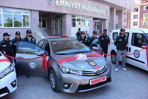 Yozgat'ta uyuşturucuya karşı 'Narkotim Projesi'