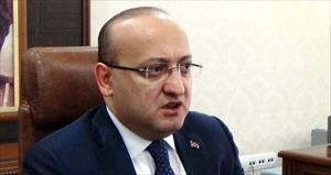Akdoğan'dan meclis başkanlığı açıklaması