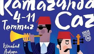 Jazz in Ramadan in Istanbul and Ankara