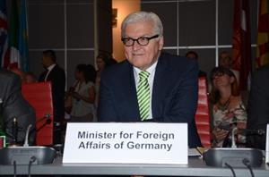 Alman Bakan: Müzakereler yavaş ilerliyor