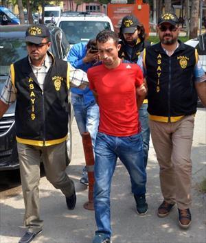 12 lira gasp edenler tutuklandı