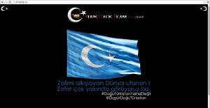 Türk Hack Team'den Çin'e saldırı