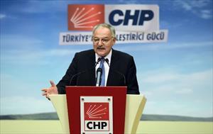 CHP'li Koç'tan MHP'ye eleştiri