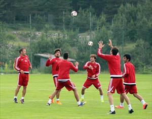 Mersin İdmanyurdu: En iyi transfer kadroyu korumak