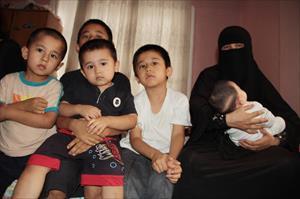 Anne karnındaki bebeğe Çin işkencesi