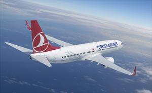 THY uçağı Sırbistan'a acil iniş yaptı
