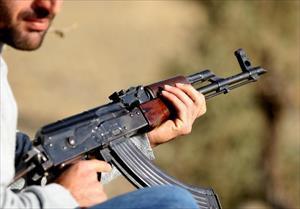 Taş ocağına saldırı: 14 ölü