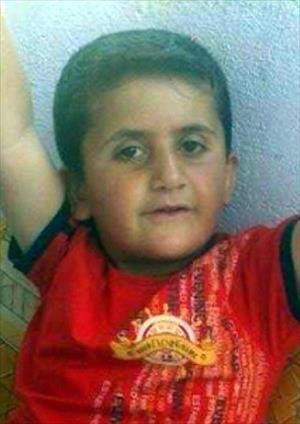 Six-year-old boy killed in eastern Turkey after witnessing relative's love affair