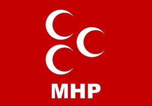 MHP'de şok