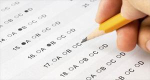 Öğrenci yerine veliye sınav