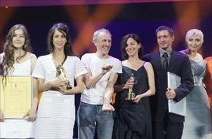 Odessa Film Festivali'nde büyük ödül Türk filmine verildi