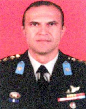 İntihar eden Albay Bilecik'te toprağa verildi
