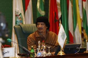 Kaddafi'nin oğluna idam cezası