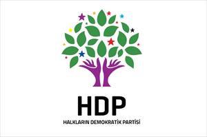 HDP'den meclis araştırması talebi