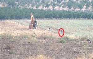 IŞİD'li üst düzey yetkili sınırda !