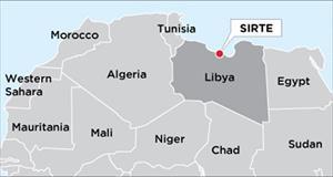 Hindistanlı öğretmenler Libya'da kaçırıldı