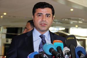PKK açıklama yaptı, 'masaya oturmaya hazırız