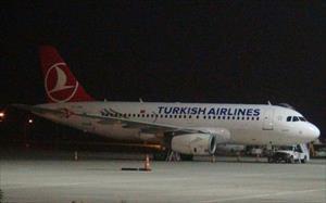 Erzincan-İstanbul uçağında bomba ihbarı !
