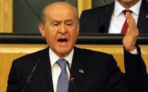 Bahçeli: AK Parti ve CHP'ye diyorum; savsaklamayın