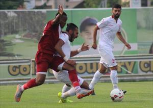 Elazığspor, Boluspor'u tek golle yendi