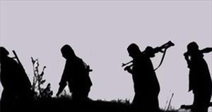 7 PKK'lı daha teslim oldu