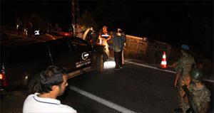 Düğün dönüşü kaza: 2 ölü, 6 yaralı!