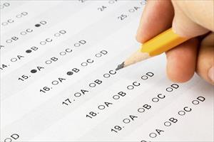 Dikey Geçiş Sınavı sonuçları açıklandı