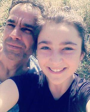14 yaşındaki Cansu 17 gündür kayıp