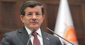 Davutoğlu:'HDP ile birlikte hükümet kurmayı istemedik'