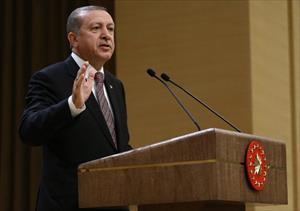 Erdoğan'dan 'Zafer' mesajı