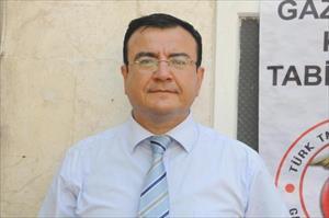 Gaziantep- Kilis Tabipler Odası Başkanı: 4 günde 3 sağlık çalışanı öldürüldü