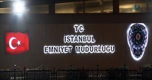 İstanbul Emniyet Müdürü Mustafa Çalışkan oldu!