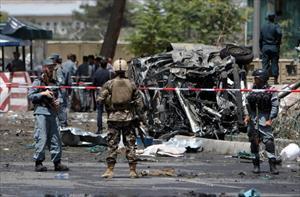 Suriye'de bombalı saldırı: 10 ölü, 25 yaralı