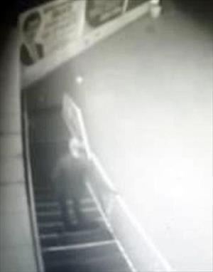 Şanlıurfa'da Ak Parti'ye yapılan saldırı kamerada