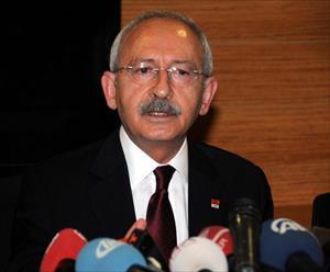 Kılıçdaroğlu: Türkiye kan gölüne dönmüştür