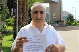 HDP'li bakanın sözlerine suç duyurusu