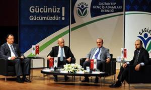 Nihat Özdemir: Türkiye'nin çok daha hızlı büyüyeceğine inanıyorum