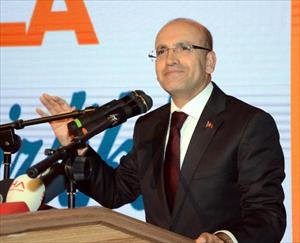 Bakan Şimşek: Terörle mücadele kararlı bir şekilde devam edecek