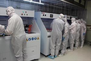 Abant İzzet Baysal Üniversitesi'nde radyasyon dedektörü yapıldı