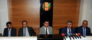 Destici: Gazetecilere saldıranların arkasındaki güç ortaya çıkarılmalı