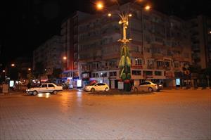 Antalya'da büyük deprem!